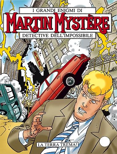 Martin Mystère Vol 1 194