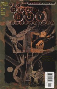 Sandman Presents: Dead Boy Detectives Vol 1