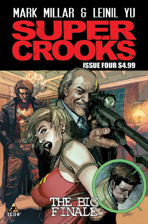 Supercrooks Vol 1 4