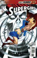 Supergirl Vol 5 48