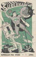 Superman-Tim Vol 1 9