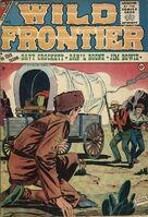 Wild Frontier Vol 1 5
