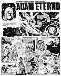Adam Eterno