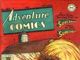Adventure Comics Vol 1 104