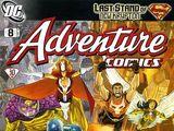 Adventure Comics Vol 2 8