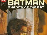 Batman: Shadow of the Bat Vol 1 63