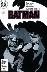 Batman Vol 1 407