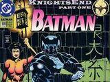 Batman Vol 1 509