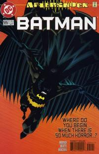 Batman Vol 1 555
