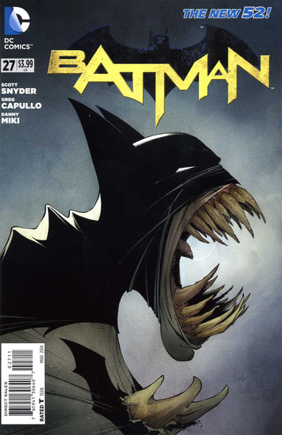 Batman Vol 2 27