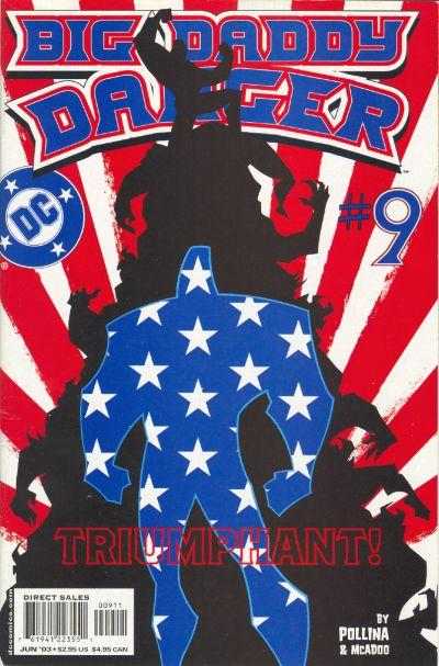 Big Daddy Danger Vol 1 9