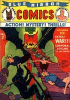 Blue Ribbon Comics Vol 1 7