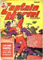 Captain Marvel Adventures Vol 1 32