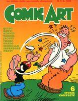 Comic Art Vol 1 9