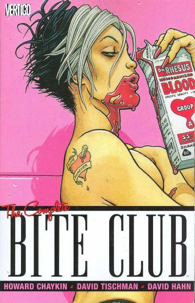 The Complete Bite Club
