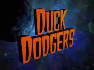 Duck Dodgers (TV series)
