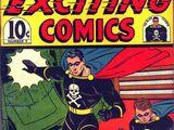 Exciting Comics Vol 1 9