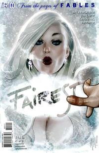 Fairest Vol 1 3