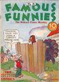 Famous Funnies Vol 1 16