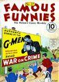 Famous Funnies Vol 1 27