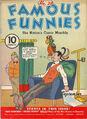 Famous Funnies Vol 1 38