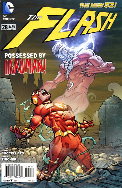 Flash Vol 4 28