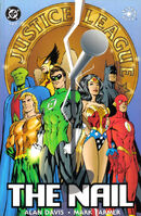Justice League The Nail Vol 1 1