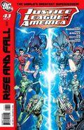 Justice League of America Vol 2 43