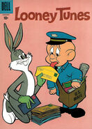 Looney Tunes and Merrie Melodies Comics Vol 1 231