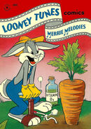 Looney Tunes and Merrie Melodies Comics Vol 1 54