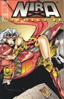 Nira X Series II Heatwave Vol 1 3