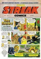 Silver Streak Comics Vol 1 21