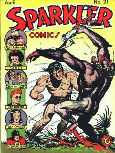 Sparkler Comics Vol 2 21