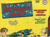 Star-Spangled Comics Vol 1 54