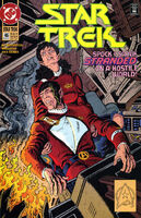 Star Trek (DC) Vol 2 46