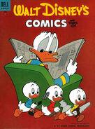 Walt Disney's Comics and Stories Vol 1 165
