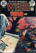 Weird War Tales Vol 1 25