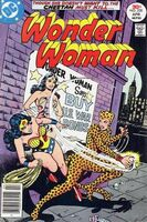 Wonder Woman Vol 1 230