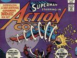 Action Comics Vol 1 527