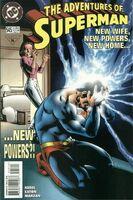 Adventures of Superman Vol 1 545