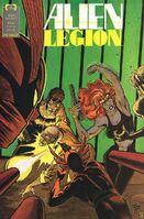 Alien Legion Vol 2 7