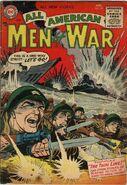 All-American Men of War Vol 1 24