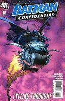 Batman Confidential Vol 1 5