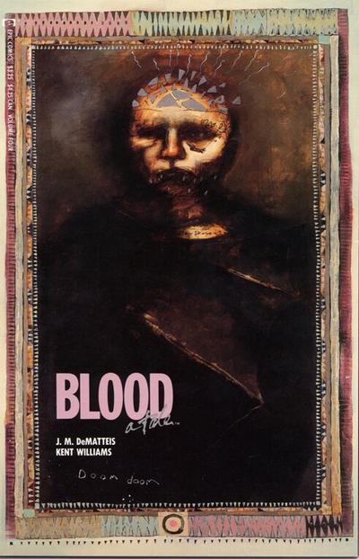 Blood: A Tale Vol 1 4