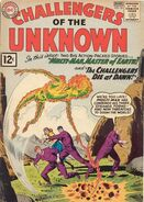Challengers of the Unknown Vol 1 24