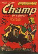Champ Comics Vol 1 25