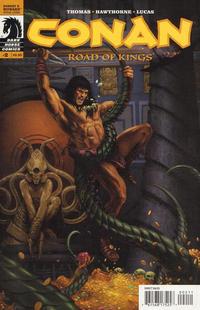 Conan: Road of Kings Vol 1 2
