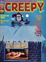 Creepy Vol 1 59