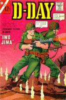 D-Day Vol 1 2