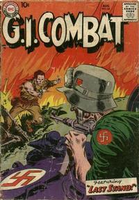 G.I. Combat Vol 1 63